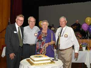 Gatton Lions Club 50th Birthday
