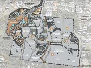 Bold bid to expand Buderim eco resort