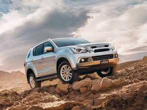 Tested: Value-packed tough SUV