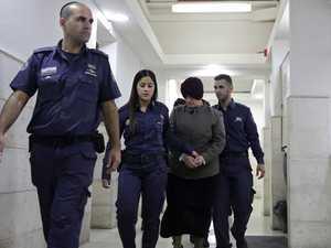 Sex-charge teacher loses prison release bid