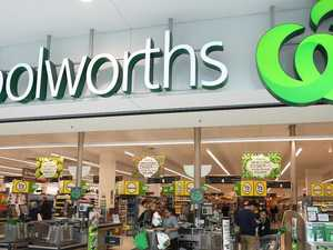Shock supermarket price hike for Woolies