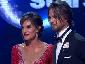 Brutal judge cuts down Cass on DWTS