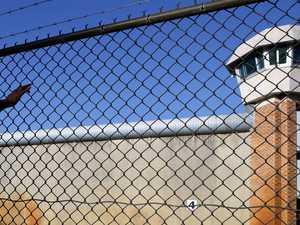 Accused serial killer 'injured in prison'