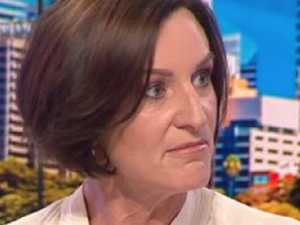 Mooney sprays 'nightmare' Cass in awkward interview