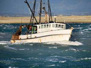 Fishermen getting salty over 'sneaky' satellite monitoring