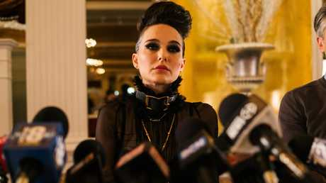 Vox Lux is maddening but brilliant Madman Films