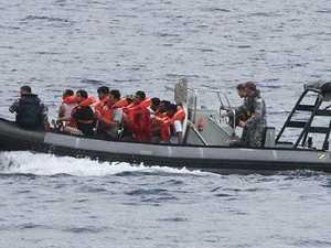 Asylum seeker truth pollies don't admit