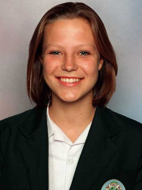 NSW schoolgirl Anna Wood died aged 15 in 1995 after using MDMA.