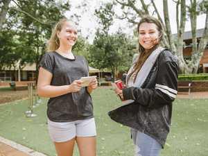 Students set to start university this week