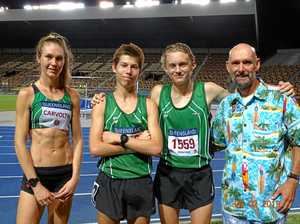 Rare quality as outstanding athletes shine for Ipswich