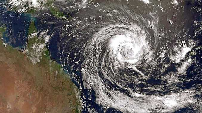 OMG it's Oma: Cyclone to bring extreme rain, hazardous surf