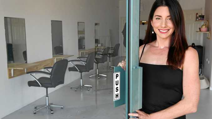 New business: As one door closes, another opens for Peri