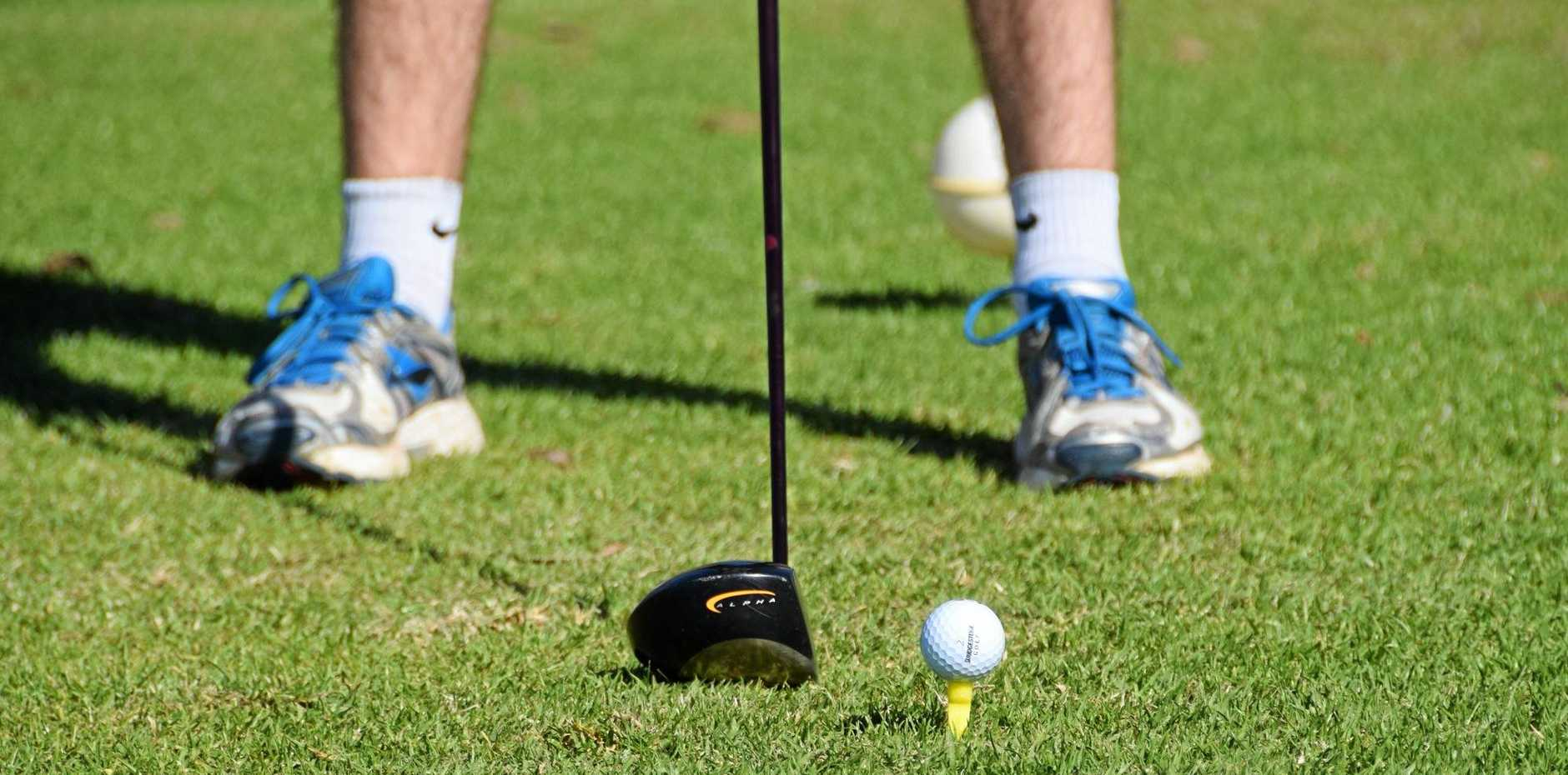 RESULTS: On Sunday, 57 golfers from Murgon, Nanango, Kingaroy, Kumbia, Goomeri, Crows Nest, Goombungee and Biloela played across four grades.