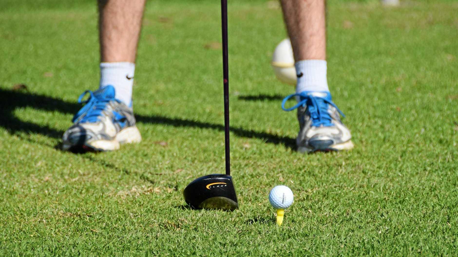 RESULTS: On Sunday, 57 golfers from Murgon, Nanango, Kingaroy, Kumbia, Goomeri, Crows Nest, Goombungee and Biloela played across four grades.