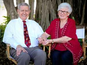 Long-lasting love worth celebrating