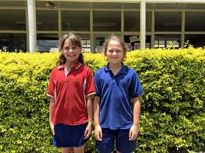 Eidsvold primary captains set their own agenda