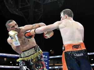 Got to admire Mundine's courage in push for rematch