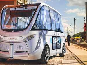 Electric bus trials prove expensive exercise for council