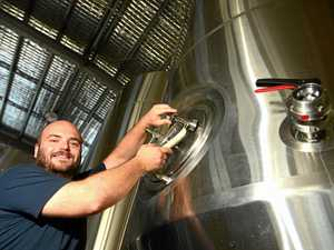 Noosa brothers turn home brew dream into reality