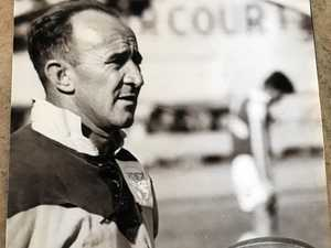 Special tribute: Bundy loses one of its sporting greats