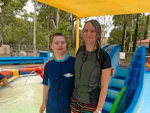 Families strained by lack of disability support workers
