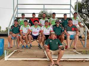 District cricketers have semi-finals on their minds