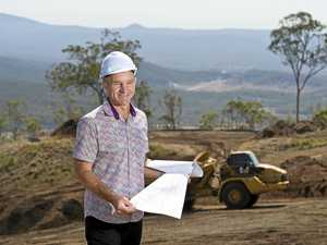 Exclusive Mount Lofty escarpment estate unveiled