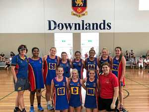 Downlands defeats all comers to take crown