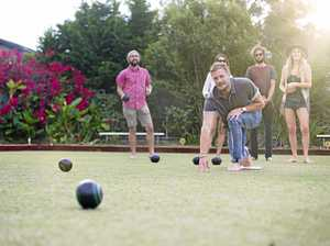 GET ROLLING: Corporate bowls to boost business morale