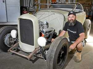 Hot Rod festival to drive donations for homeless