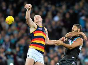Veteran says new AFL rules put ruckmen in the hot seat