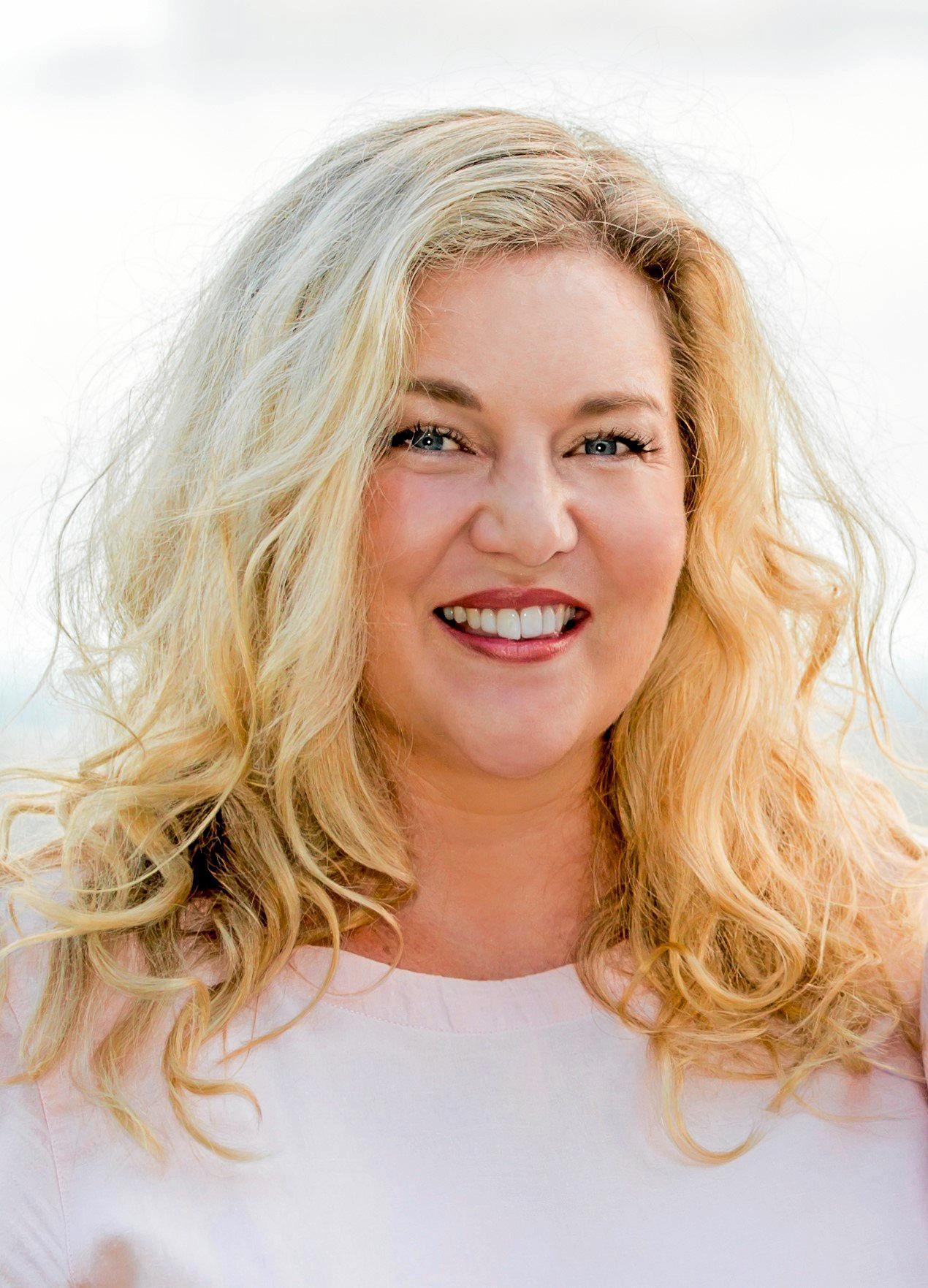 FOUNDER: Badderam creative director and founder Heidi Meyer.