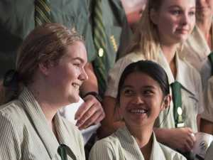 'Very proud': The Gladstone school with OP result success