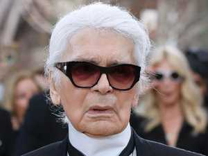 Fashion world mourns icon Karl Lagerfeld