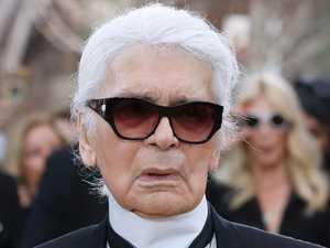 Fashion world mourns icon Karl Lagerfeld