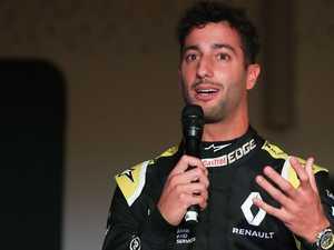 Cruel Red Bull claim as Ricciardo goes slow