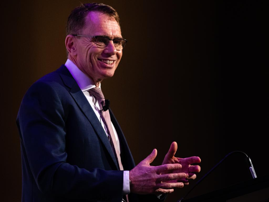 BHP chief executive Andrew Mackenzie. Picture: AAP