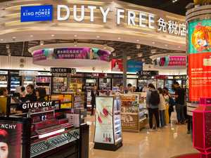 Duty-free items ripping you off