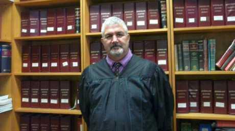 Wynnum Magistrate Zac Sarra.