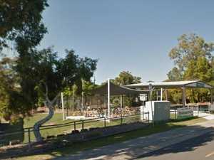 Coast school in lockdown after threat