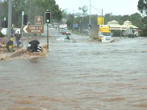Disaster action plan needed
