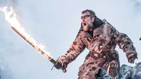 And Richard Dormer could be returning as Lord Beric Dondarrion.