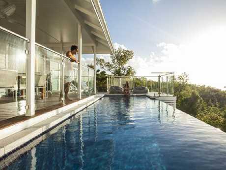Lizard Island. Picture: Luxury Lodges of Australia