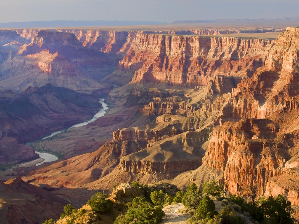 The museum is in Grand Canyon Village. Picture: iStock