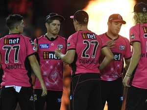 SuperCoach BBL|08 Review: Sydney Sixers