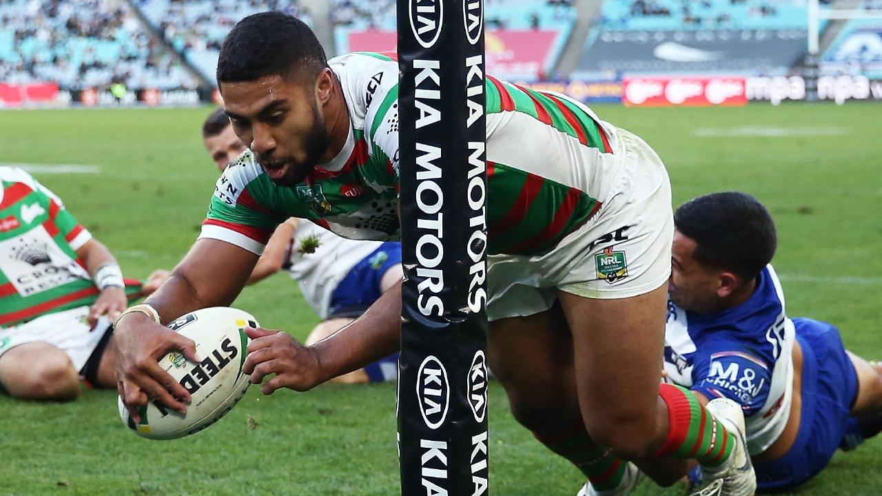 Robert Jennings will reportedly be signed by the Wests Tigers. Picture: Matt King/Getty Images