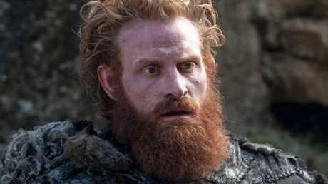 Looks like Tormund (Kristofer Hivju) didn't perish, after all.