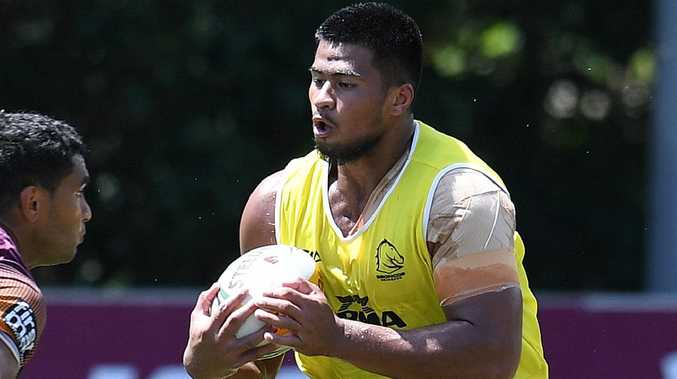Broncos bombshell: Young prodigy suspended