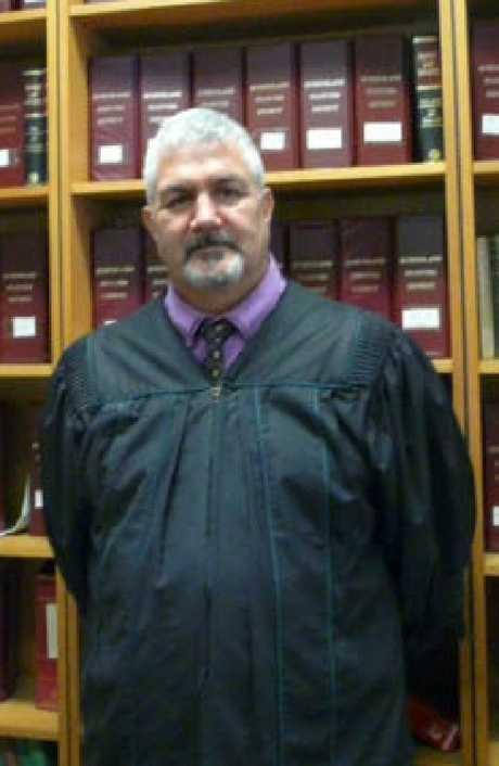 Wynnum Magistrate Zac Sarra heard the matter in court.
