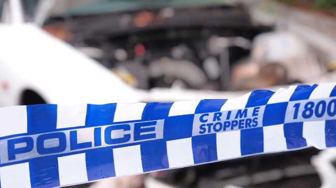 Victoria Police have found human remains in Nambrok, near Sale. Picture: Stock